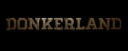 donkerland black